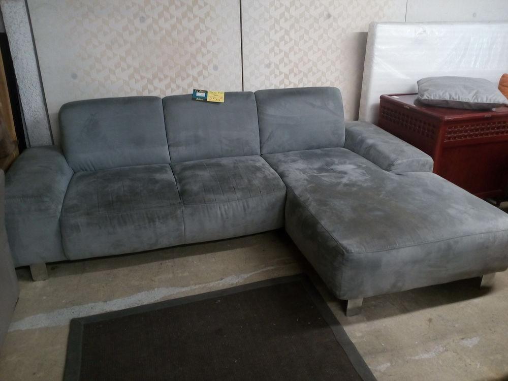 Canapés d angle occasion annonces achat et vente de canapés d