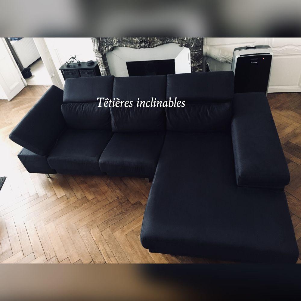 canap s d 39 angle occasion en lorraine annonces achat et. Black Bedroom Furniture Sets. Home Design Ideas