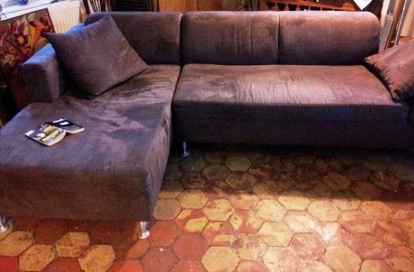 Achetez canapé d\'angle occasion, annonce vente à Préaux (76) WB150728096