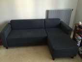 Canapé d'angle  + table basse + meuble tv 150 Meaux (77)