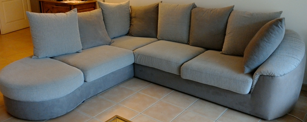 Canapé d'angle très bon état 250 Tarnos (40)