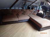 Canapé d angle 200 Groffliers (62)
