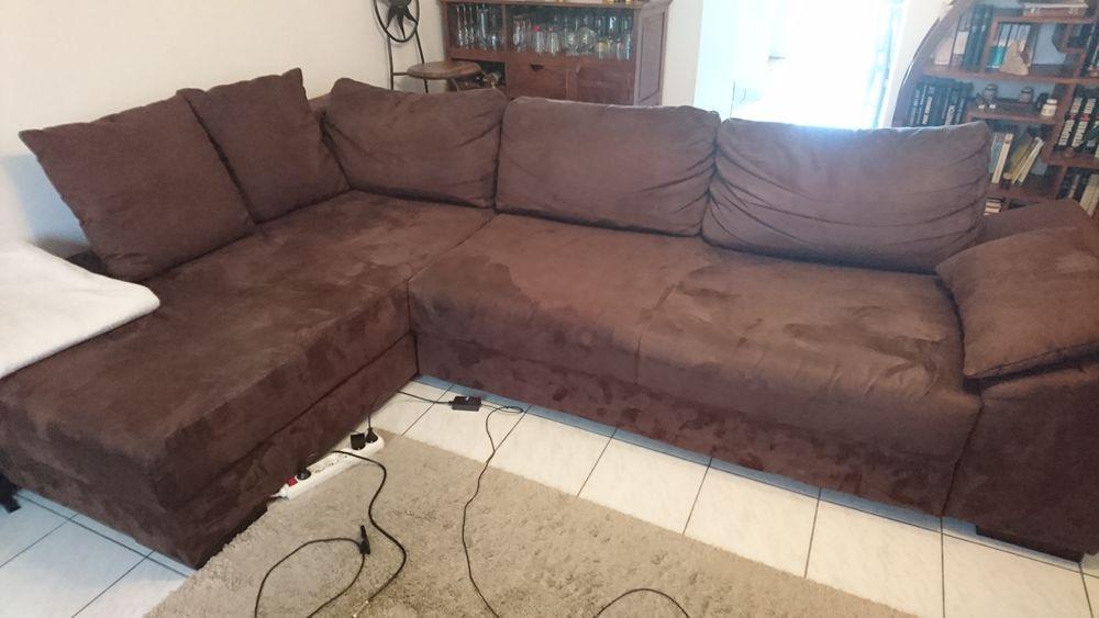 canapé d angle 450 Tarbes (65)