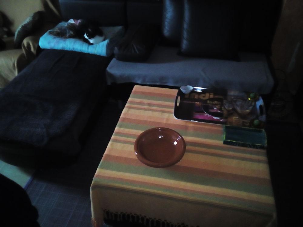 Canapé d'angle 250 Yvetot (76)