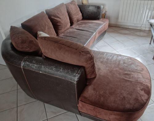 Canapé d'angle 25 Flourens (31)