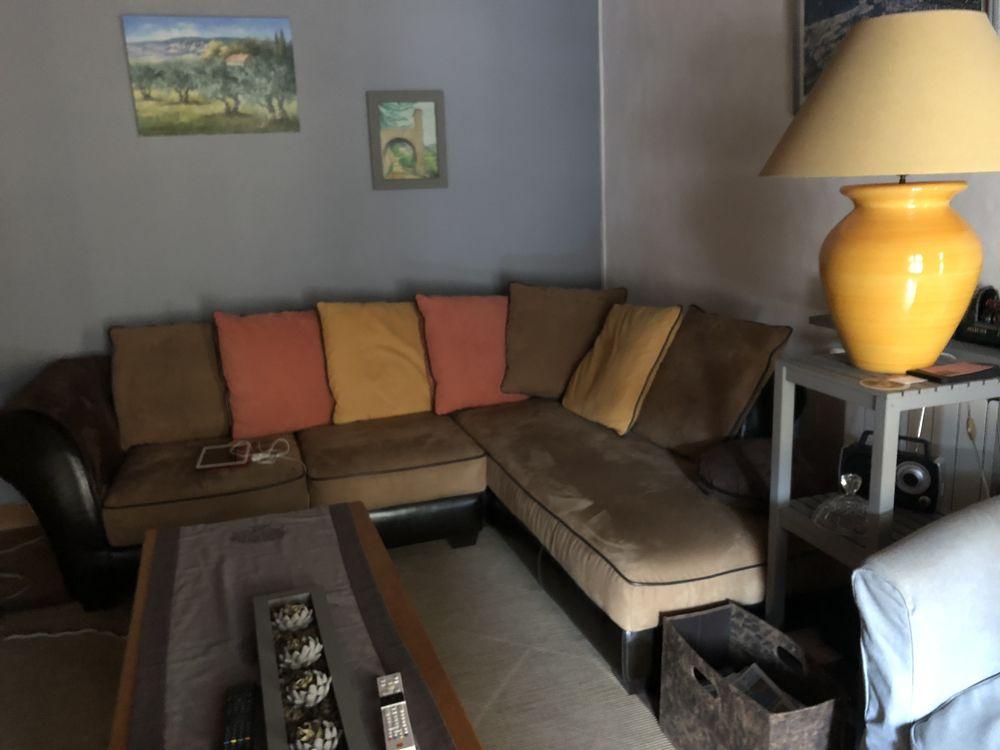 Canapé d'angle  0 Aulas (30)