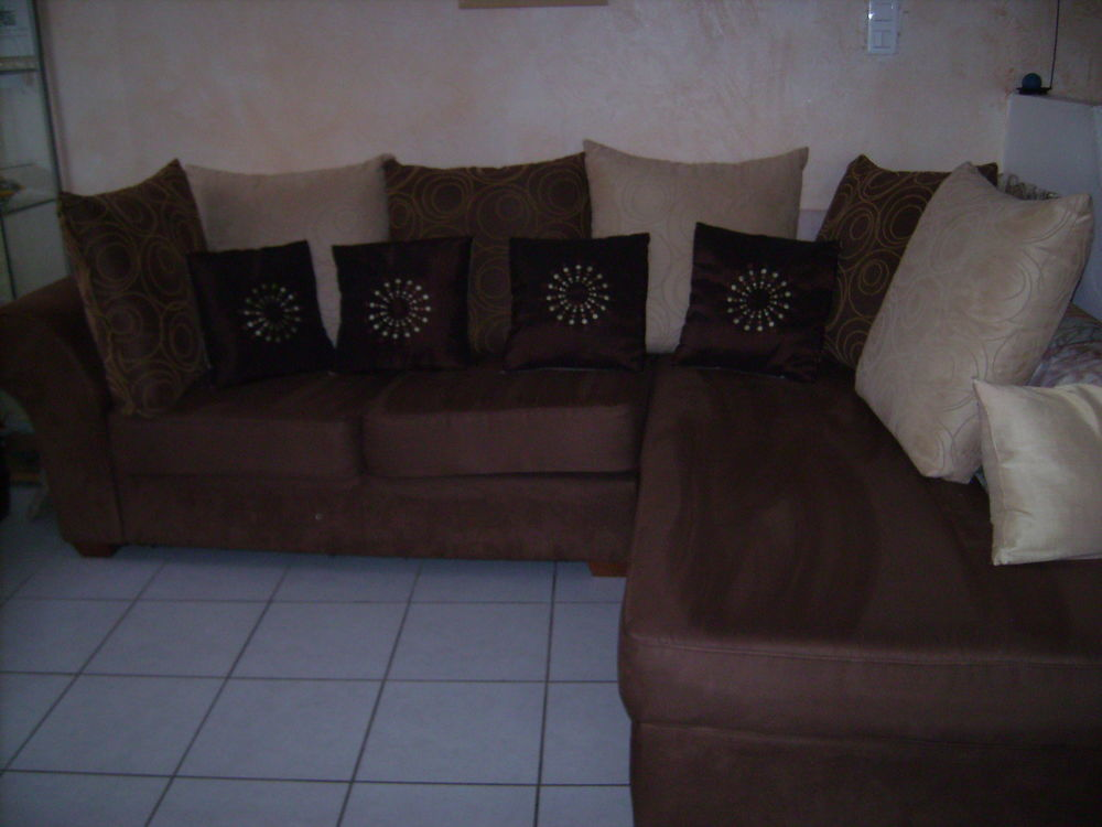 Canapé d'angle 280 Torreilles (66)