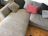 Canapé d'angle 0 Nanterre (92)