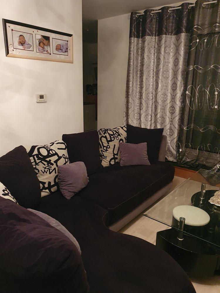 Canapé d'angle  140 Saint-Nazaire (44)