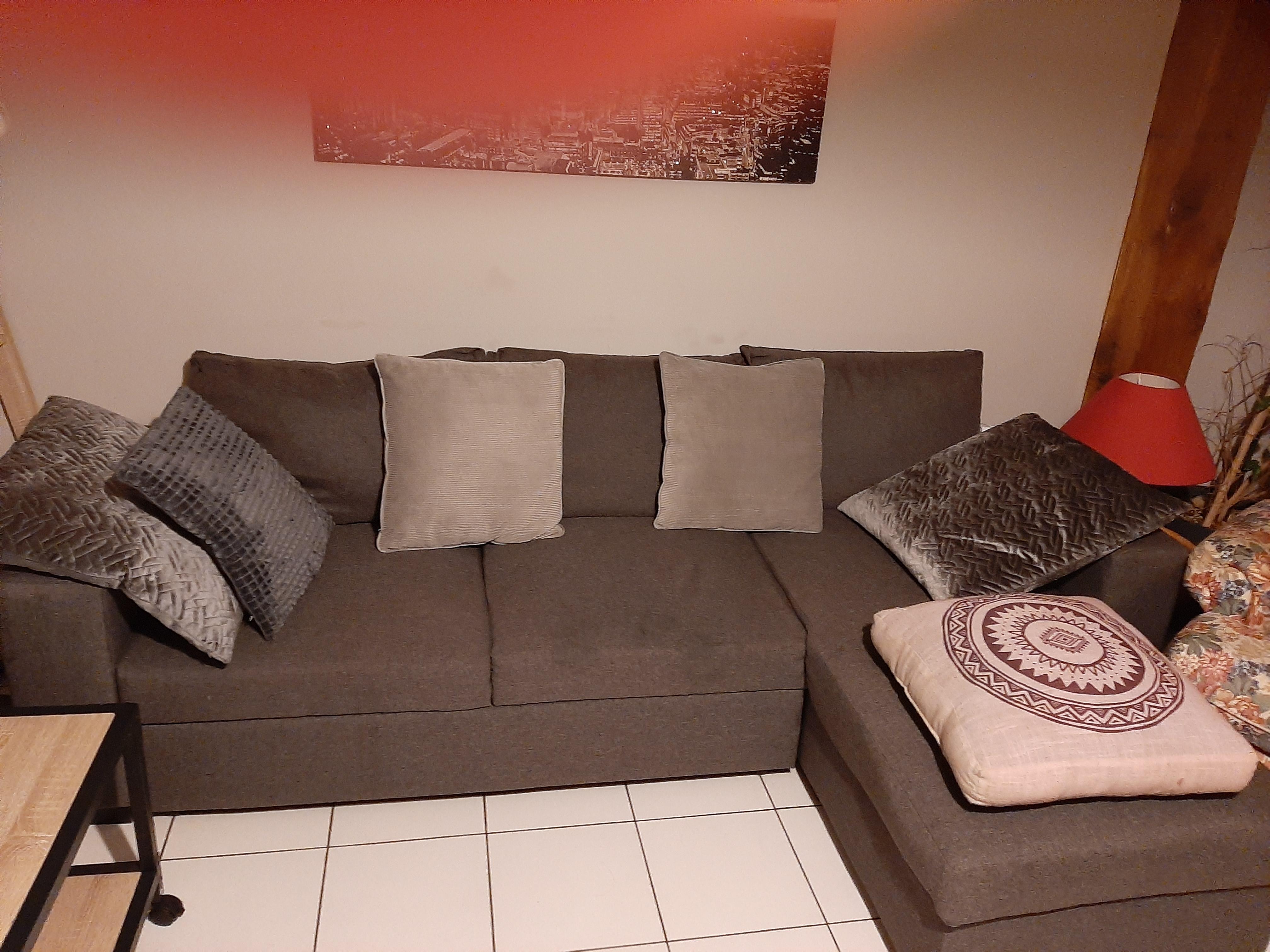 Canapé d'angle 400 Les Andelys (27)