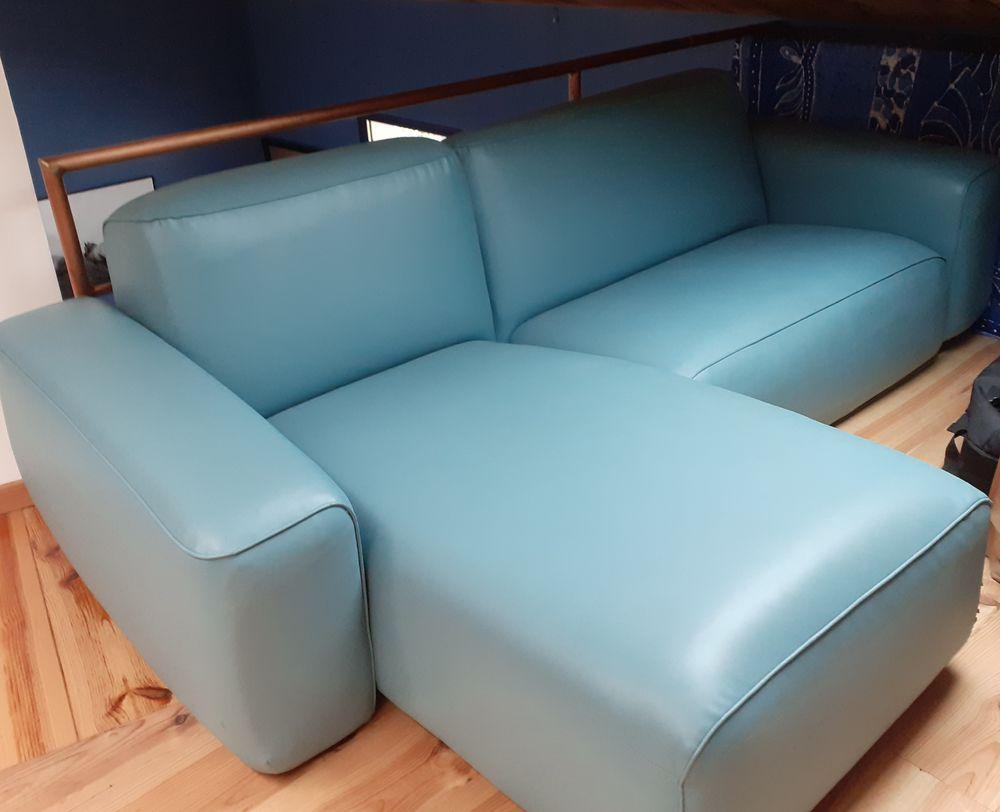 Canapé d'angle  150 Seignosse (40)