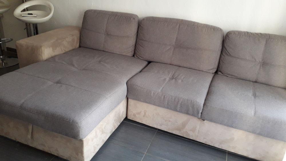 Canape d angle 400 Perpignan (66)