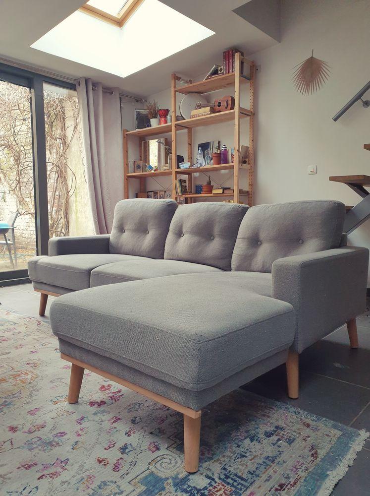 Canapé d'angle  300 Lille (59)