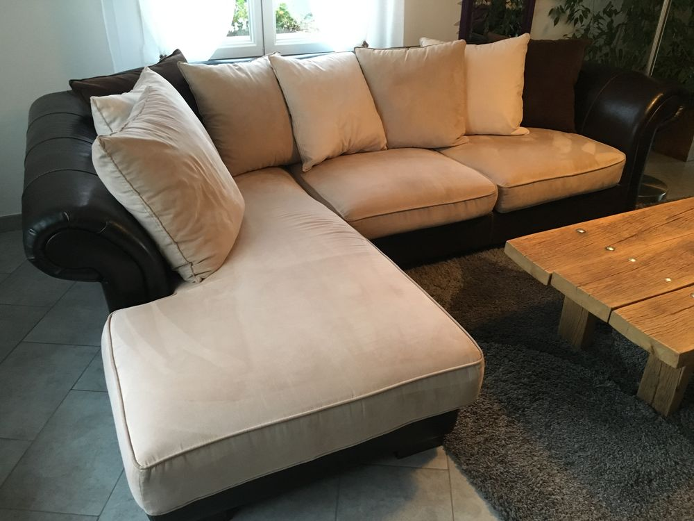 Canapé d'angle 250 Crespin (59)
