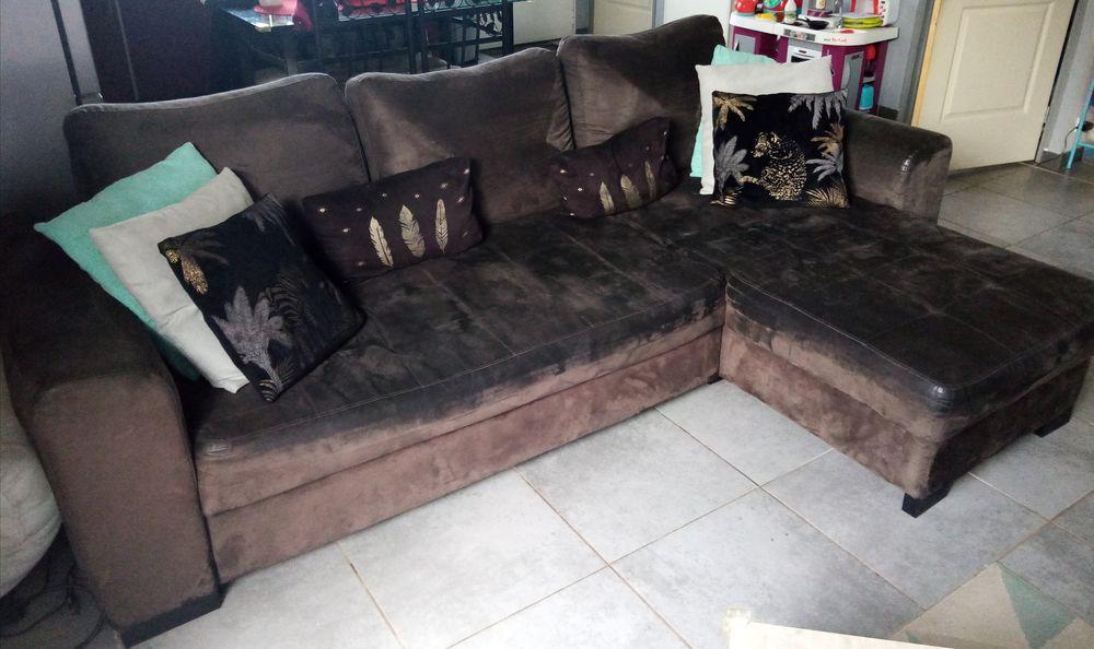 Canapé d'angle  80 Sin-le-Noble (59)
