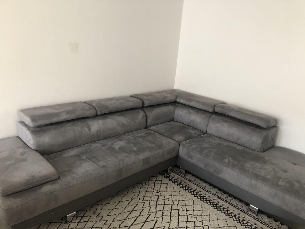 Canapé d'angle  0 Clichy (92)
