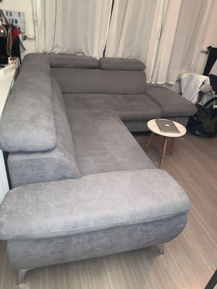 Canapé d'angle 610 Saint-Ouen (93)