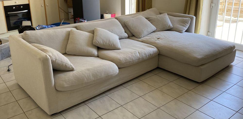 Canapé d'angle  350 La Marne (44)