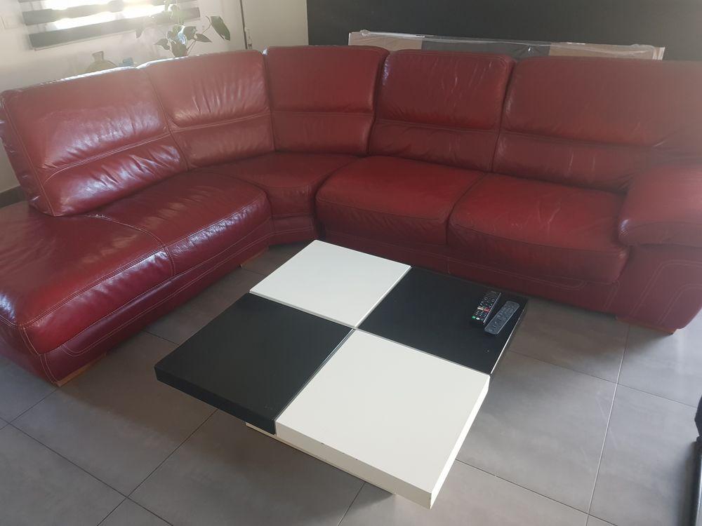 canapé d angle 380 Elne (66)
