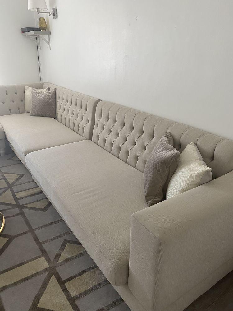 Canapé d'angle  850 Goussainville (95)