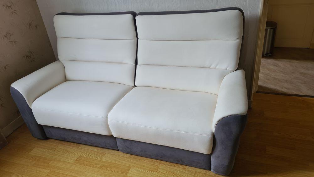 Canapé avec rallonge relax 0 Pérignat-sur-Allier (63)