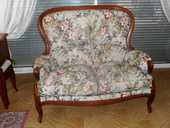 CANAPE BERGERE STYLE LOUIS PHILIPPE 250 Carpentras (84)