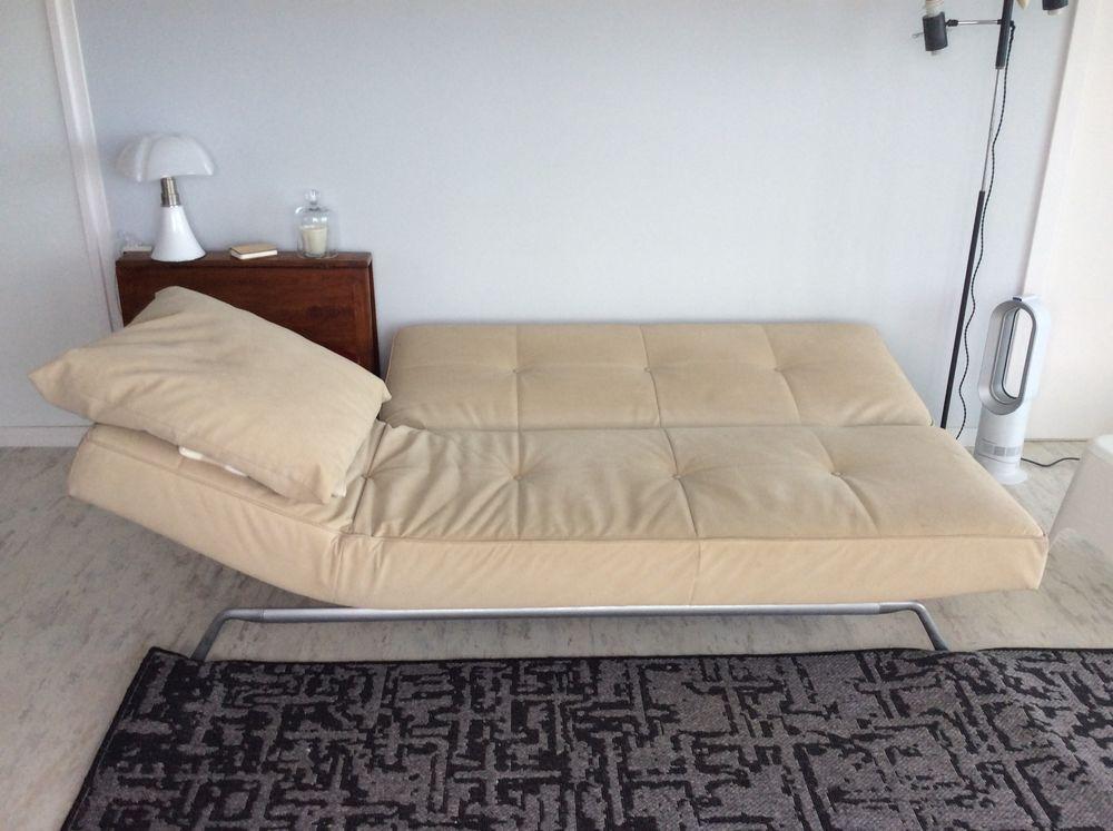 Canape CINNA  Design Pascal Mourgue 0 Biarritz (64)