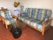canapé clic clac et fauteuil assorti Noirmoutier-en-l'Île (85)