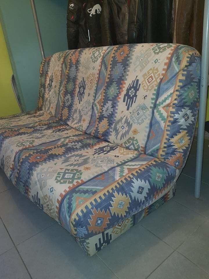 un canapé clic-clac 200 Pontamafrey-Montpascal (73)