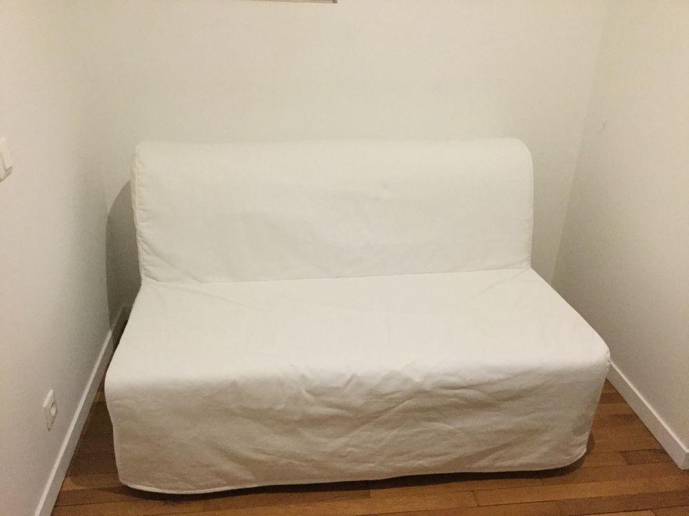 Canapé-lit comme neuf! 110 Vernon (27)