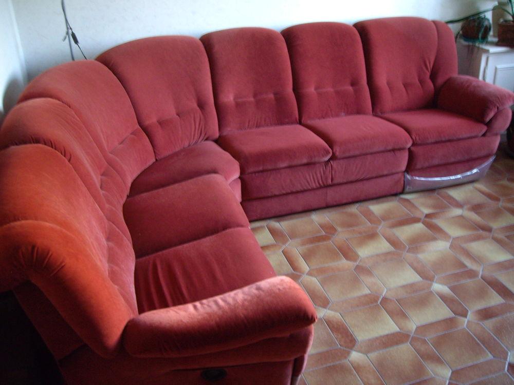Canapé complet d'angle à 2 places Relax 1150 Bouxwiller (67)