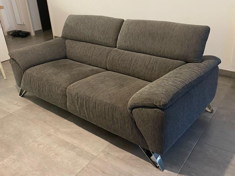 Canapé confort 2,5 places Crozatier 600 Montpellier (34)