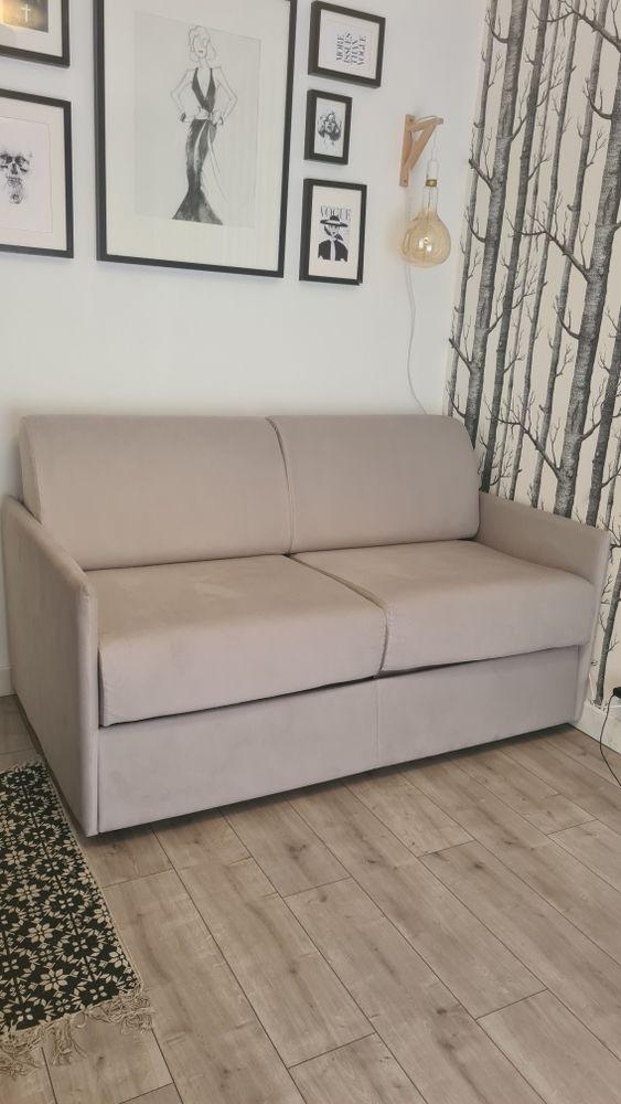 canapé-lit confort 600 Nice (06)