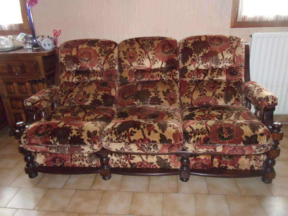 Achetez canap convertible occasion annonce vente for Canape convertible couchage 140