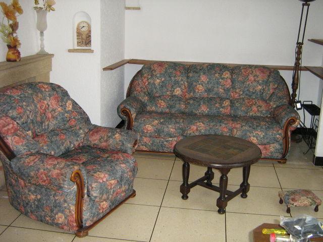 canapé convertible + 1 fauteuil 0 Istres (13)