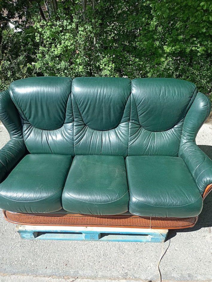 Canapé convertible + 2 fauteuils 399 Collonges-sous-Salève (74)