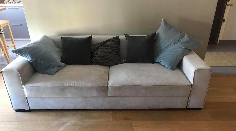 canap s gris occasion lyon 69 annonces achat et vente de canap s gris paruvendu mondebarras. Black Bedroom Furniture Sets. Home Design Ideas