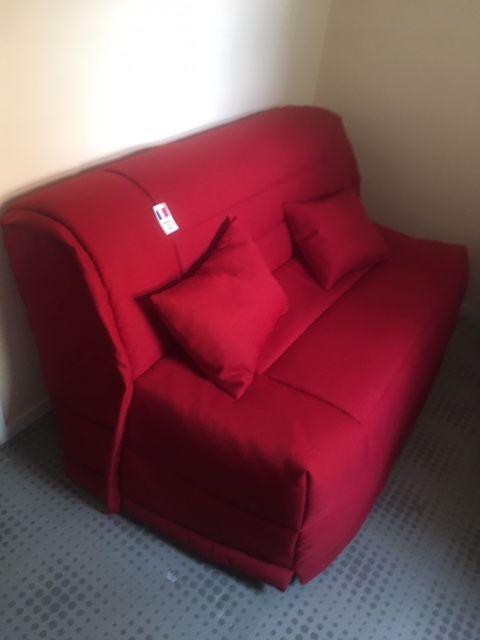 Canapé lit Convertible BZ Tout Neuf. Jamais servi. 500 Courbevoie (92)