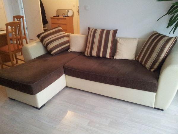 canap s convertibles occasion saint nazaire 44 annonces achat et vente de canap s. Black Bedroom Furniture Sets. Home Design Ideas