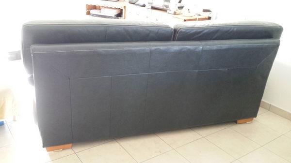 canap s occasion dans les c tes d 39 armor 22 annonces achat et vente de canap s paruvendu. Black Bedroom Furniture Sets. Home Design Ideas