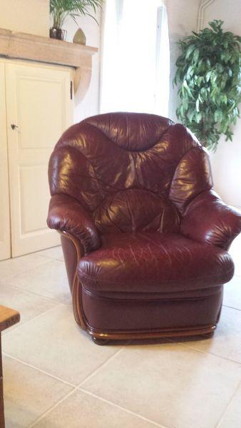 fauteuils occasion tournus 71 annonces achat et vente de fauteuils paruvendu mondebarras. Black Bedroom Furniture Sets. Home Design Ideas