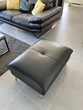 Canapé Cuir de Buffle Cayenne Meubles
