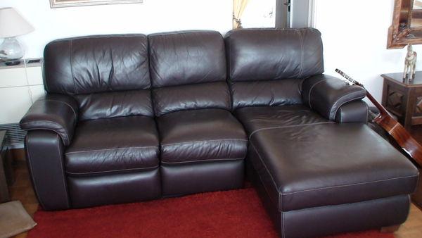 canape cuir chateau d ax zakelijksportnetwerkoost. Black Bedroom Furniture Sets. Home Design Ideas