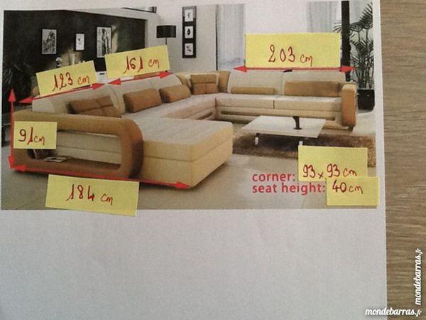 fauteuils cuir occasion en haute vienne 87 annonces achat et vente de fauteuils cuir. Black Bedroom Furniture Sets. Home Design Ideas