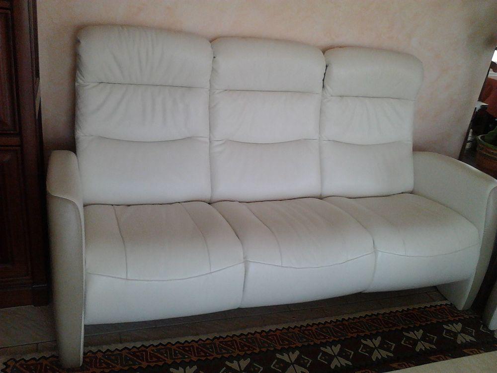 Achetez canapé cuir canapé occasion annonce vente à rodez