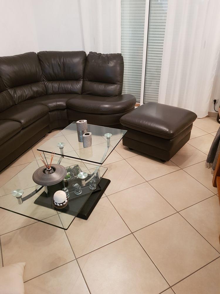 canapé en cuir 400 Le Puy-en-Velay (43)