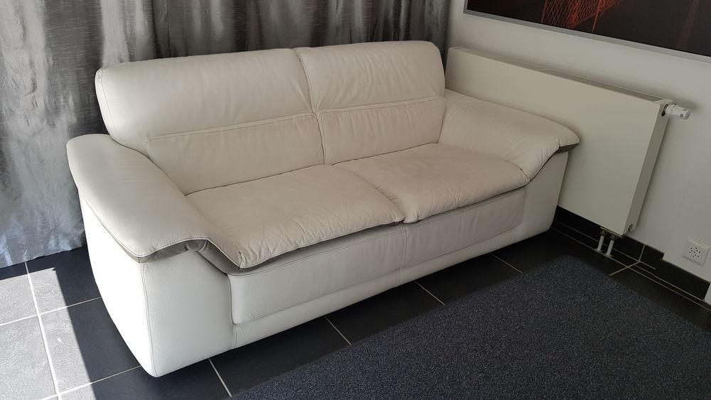 Canapé cuir 200 Veigy-Foncenex (74)
