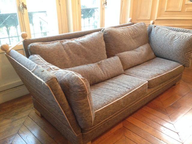 Canapé Design Schwartz 350 Paris 17 (75)
