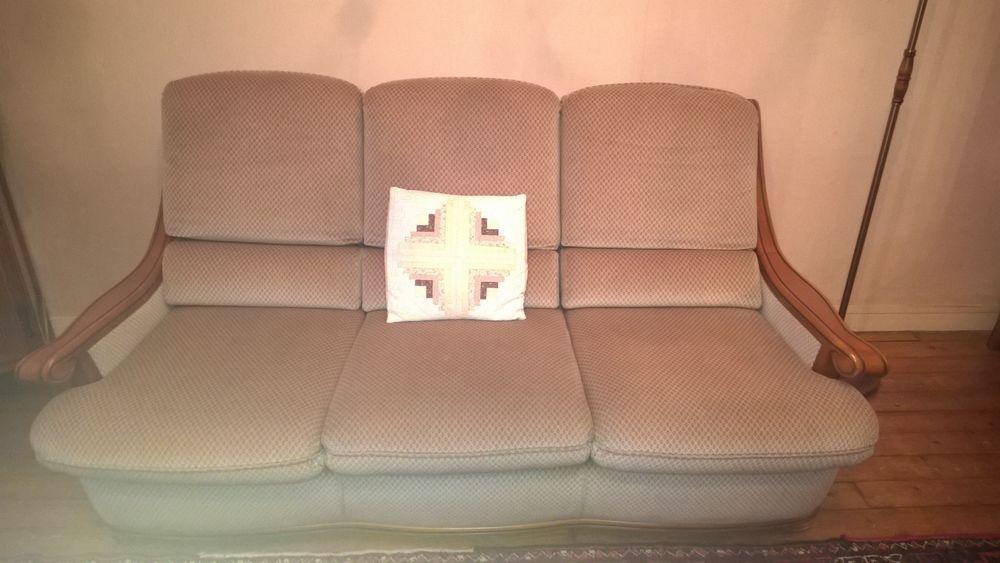 Meubles occasion le havre 76 annonces achat et vente for Canape et deux fauteuils