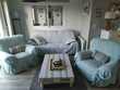 Canapé et deux fauteuils Meubles